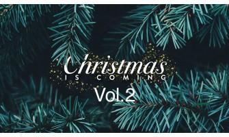 Τα Χριστούγεννα έρχονται!Τα Χριστούγεννα έρχονται! Vol.2