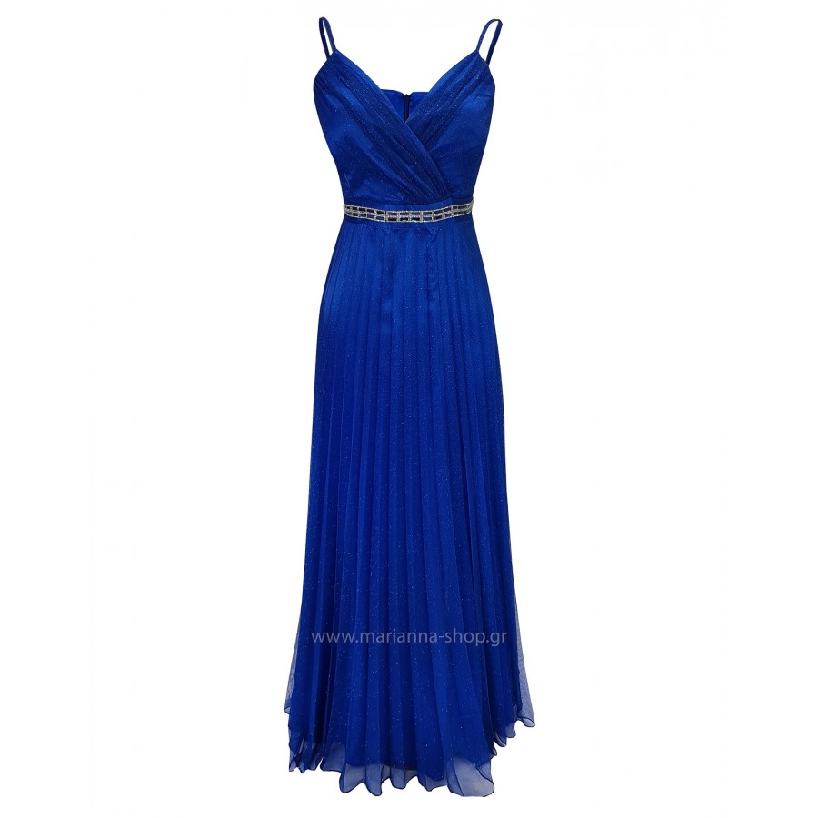 Φόρεμα μαξι  νεανικό