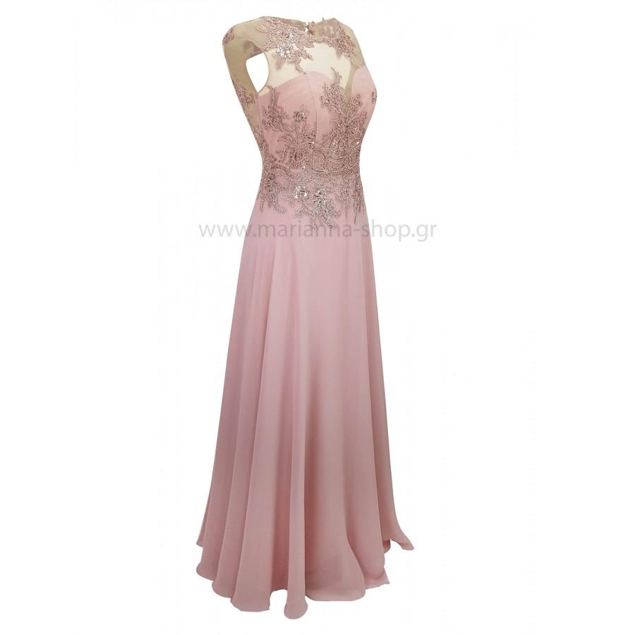 φορεμα μοντερνο